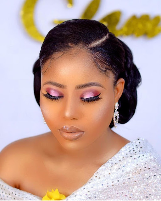 2019 Cute Makeup Ideas for Black Women