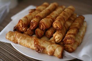 dessert de Ramadan marocain, cuisine du Maroc