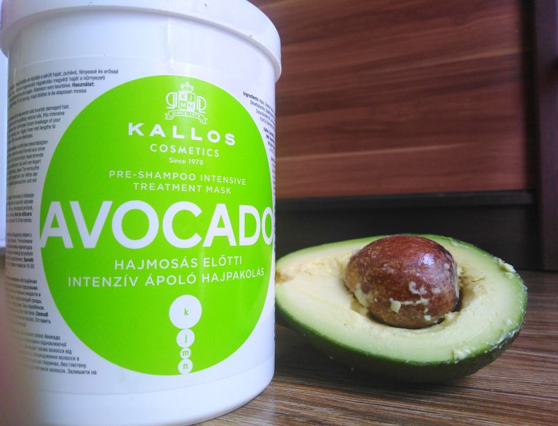 KALLOS AVOCADO - NASTĘPCA KALLOSA COLOR?