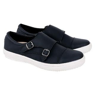 Sepatu Casual Pria Catenzo MA 021