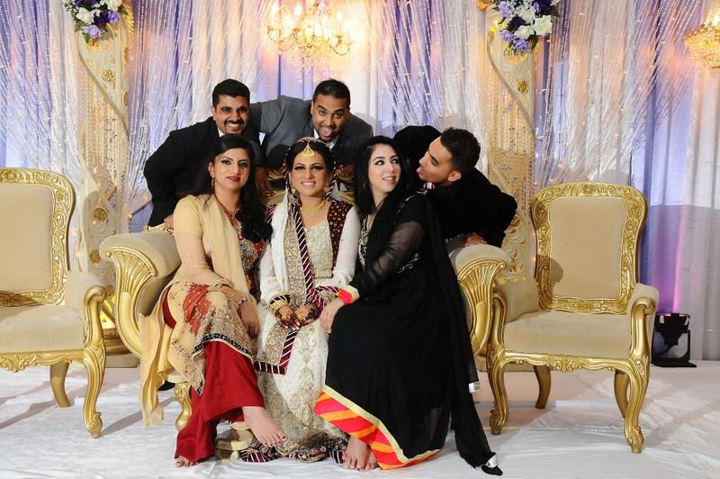 Traditional-Pakistani-Wedding
