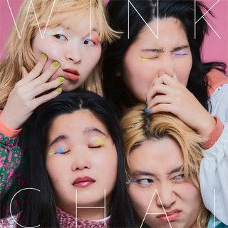 CHAI - WINK Music Album Reviews
