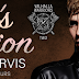Cover Reveal & Giveaway  - JT's Mission by Rosie Jarvis