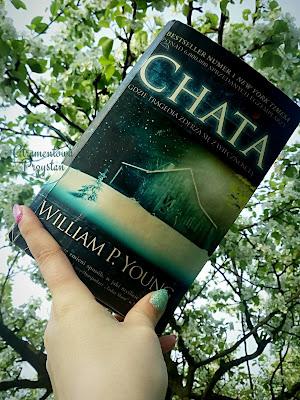 [41] Chata - William P. Young - książka, a film [Felieton z Niezależnym Ekspertem #2]