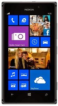 harga Nokia Lumia 925 baru dan bekas