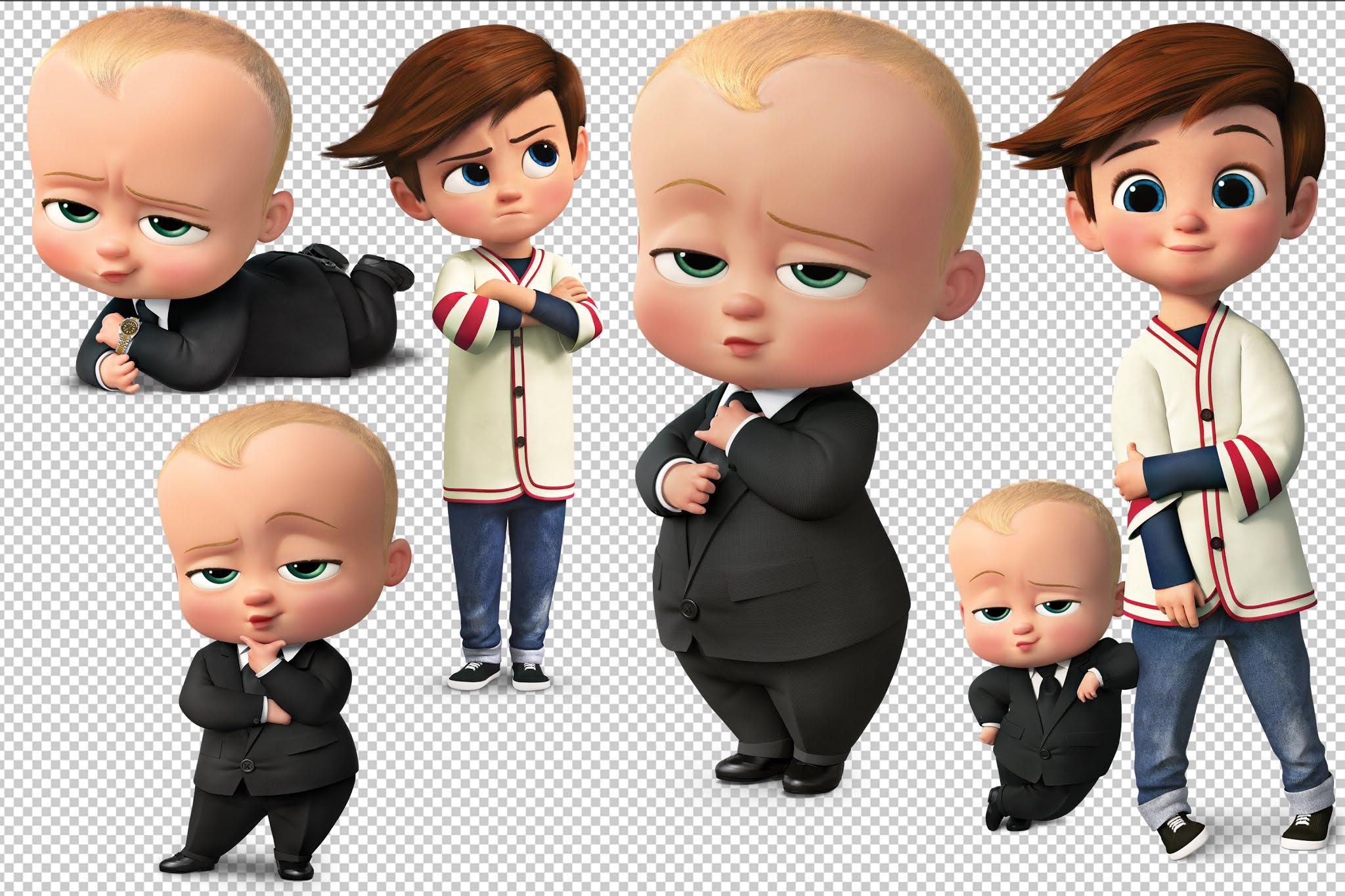 مجموعة صور باعلى جودة مفرغة للطفل الزعيم