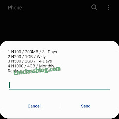How To Activate Airtel 4GB For 1000, 2GB For 500, 1GB For 200
