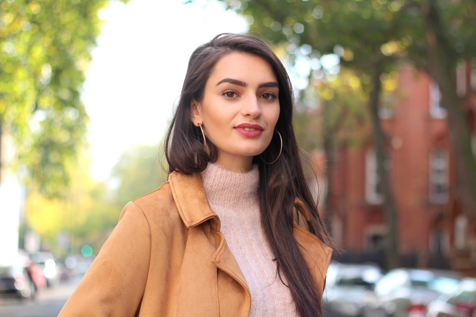 style blogger peexo autumn london