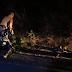 Árvores derrubadas em estradas para fechar acessos em comunidades no Oeste de SC são retiradas pela PM