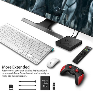 hk1 android tv box 2gb