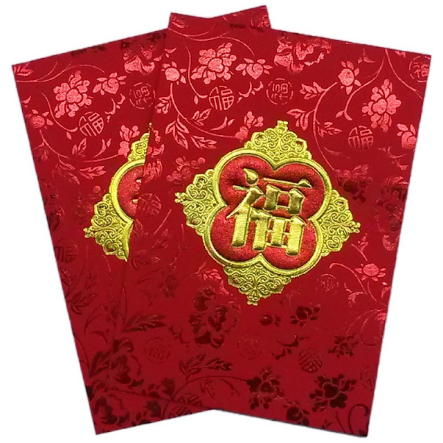 "Traditional custom of ""Li Xi"" on Tet in Vietnam 2"