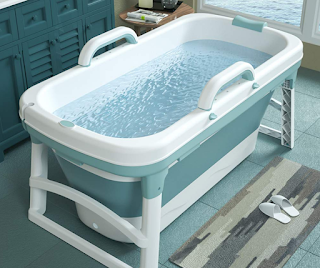 Collapsible Bathtub for Adults nz