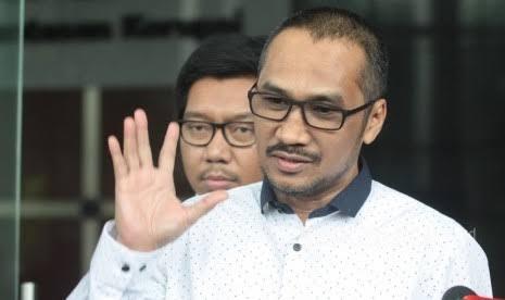 Abraham Samad: Sebaiknya Pimpinan KPK Mundur daripada Hambat Pemberantasan Korupsi