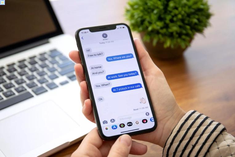 خلل في iOS 14 المزعج يسقط رسائل SMS لآلاف المستخدمين