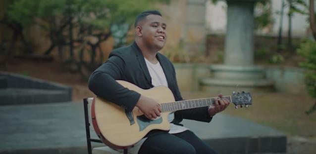 Andmesh Kamaleng - Cord Gitar Cinta Luar Biasa