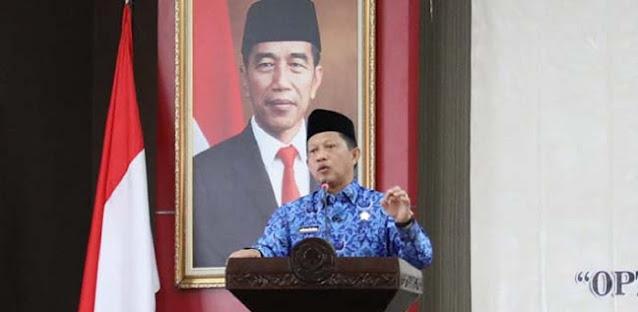 Andi Yusran: Instruksi Tito Melampaui Kewenangannya