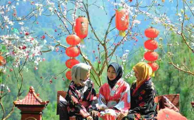 5 Destinasi Wisata Terbaik Tahun 2021 di Jawa Timur
