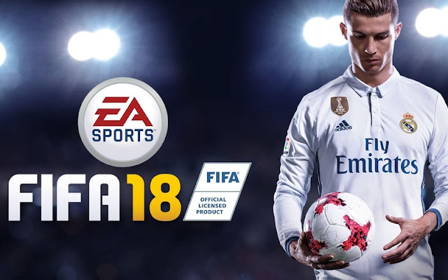FIFA 18 PC Full Version Download