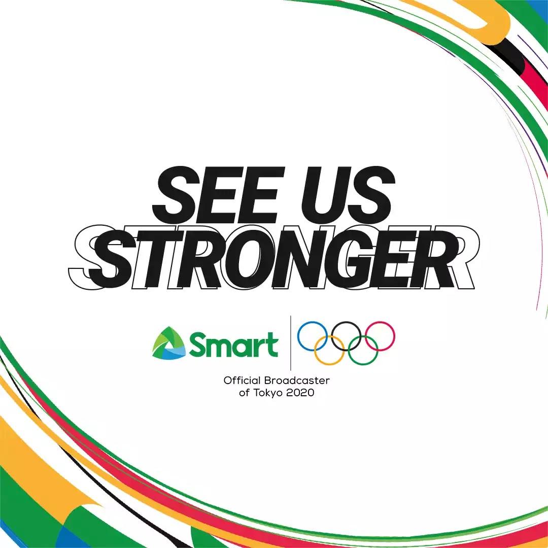 2020 Tokyo Olympics on gigafest.smart