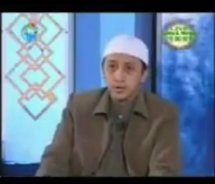 Heboh Video Yusuf Mansur Marah-Marah Soal Hutang Negara, Sekarang Kok Beda?