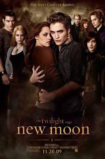 فيلم Twilight 2 Saga the 2009