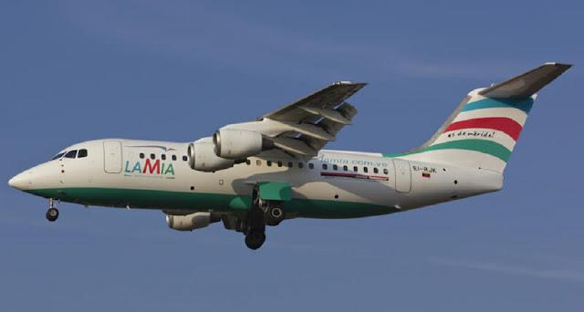 Companhia proprietária da aeronave foi constituída com dinheiro do governo venezuelano e de empresário chinês preso por corrupção