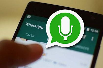 Bercerita Melalui Audio Whatsapp Di Kelas-Kelas Kita Alternatif Pembelajaran Online Saat Liburan Covid-19