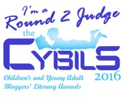 2016 CYBILS 2nd Round Judge
