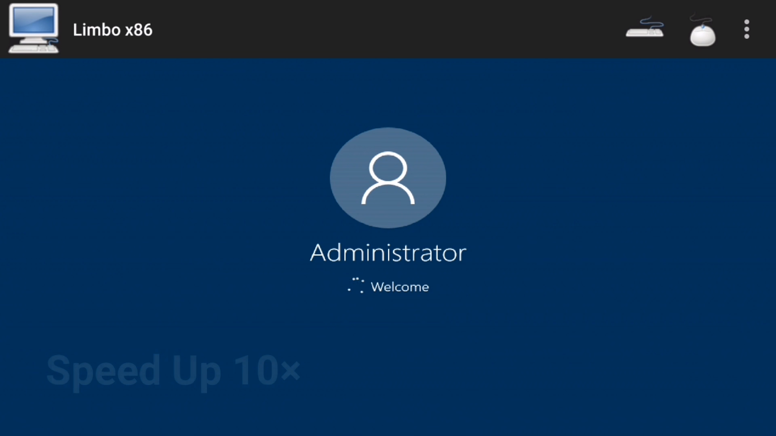 How to Install Windows 10 on Any Android Phone using Limbo