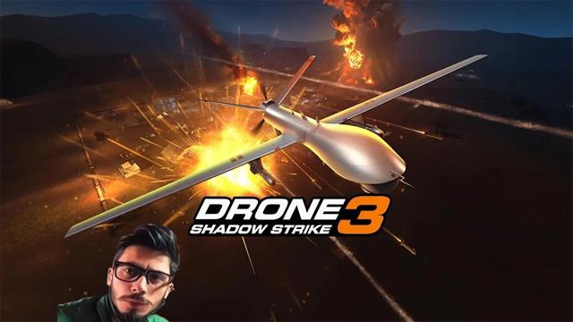 Drone Shadow Strike 3 مهكرة,تحميل لعبة Shadow Strike مهكرة اخر اصدار,Drone : Shadow Strike 3 MOD Apk,بدون طيار الظل سترايك مهكرة اخر اصدار,Drone Shadow Strike MOD apk,تحميل لعبة درون 3 مهكرة,لعبة الطائرة المسيرة,لعبة طائرة بدون طيار