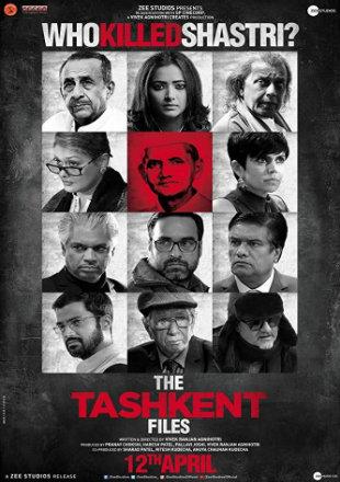 The Tashkent Files 2019