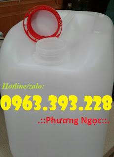 Can nhựa 10 Lít đựng hóa chất, can nhựa đựng xăng dầu 6f740b6bd6b536eb6fa4