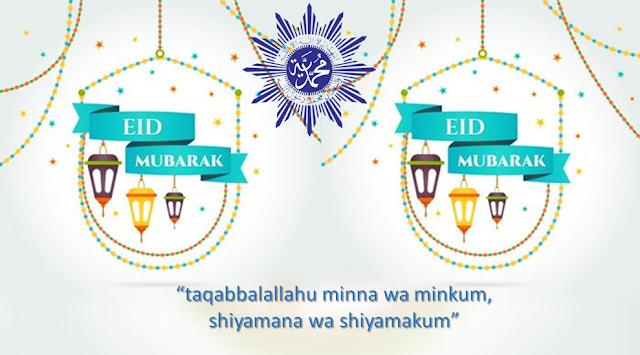 Idul Fitri 2018 Muhammadiyah