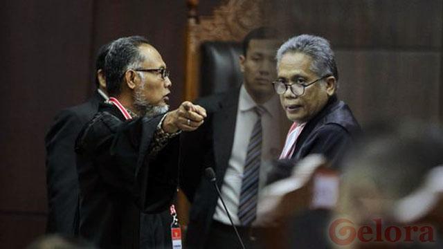 Debat Panas Luhut-BW di MK: Senioritas, Drama dan Permainkan Nyawa Orang