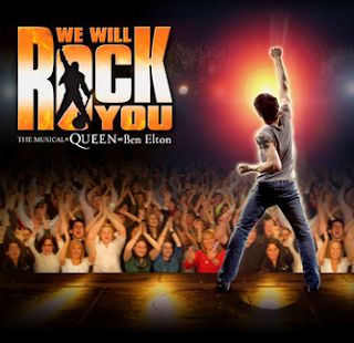 We Will Rock You (Musical En Español) (Video)