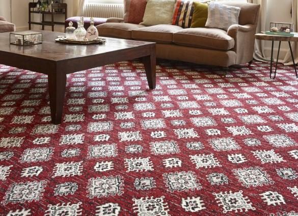 Jasa Cuci Karpet Cipondoh Tangerang Banten dan Sekitarnya
