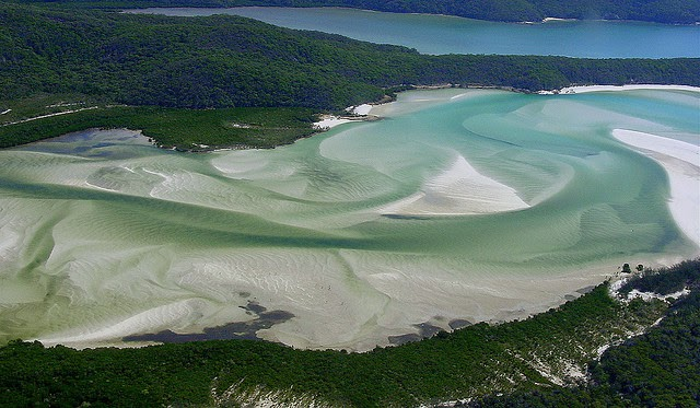 whitsunday islands australia
