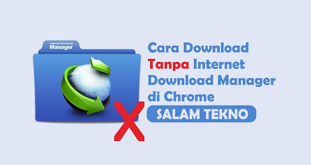 download tanpa idm
