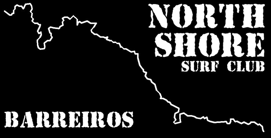 NORTH SHORE SURF CLUBE