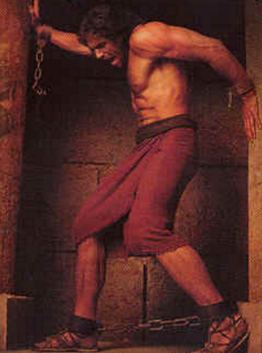 Ternyata Samson Adalah Salah Satu Nabi Dalam Ajaran Islam