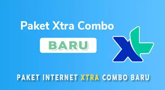 Paket Internet XL Untuk Online Sepanjang Hari