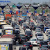 Kemacetan Panjang Di Tol Cipali