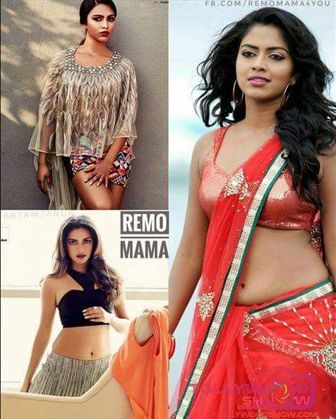 17884113 749809191861639 4594410848915136472 n - Amala paul Sexy Naval Showing Images and Hot Cleavage Collections-Best Ever Photo Gallery