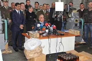 Perdagangan Narkotika Syiah Hizbullah Hancurkan Generasi Muda Suriah