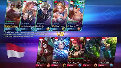loading game mobile legends