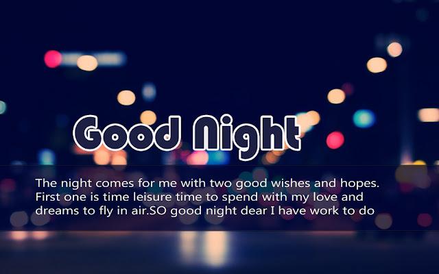 Good Night Status Quotes For Facebook, good night Status Whatsapp, Twitter googd night Status