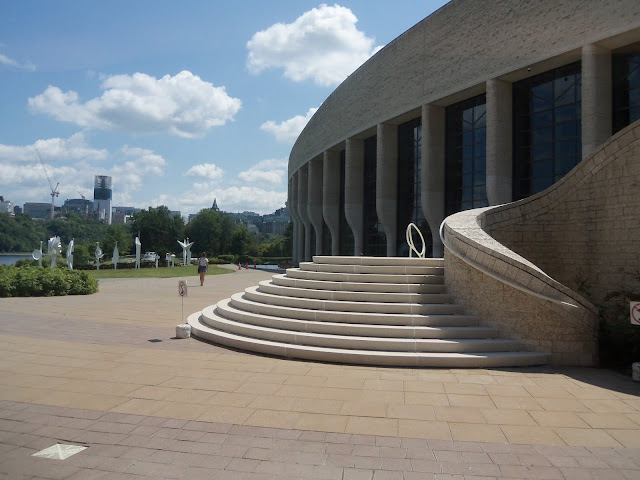 Museum of History, Ottawa