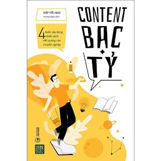 Content Bạc Tỷ ebook PDF-EPUB-AWZ3-PRC-MOBI