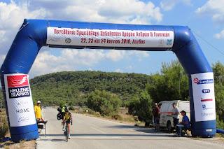 Το κορυφαίο ποδηλατικό γεγονός για το 2018 στη Λέσβο- Με επιτυχία ξεκίνησαν οι αγώνες του Πανελλήνιου Πρωταθλήματος Ποδηλασίας Δρόμου