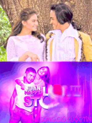 Sóng Gió Cuộc Tình (LT) - Phim bộ Philippines